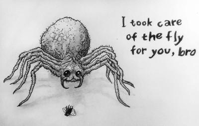 love-you-spider-bro